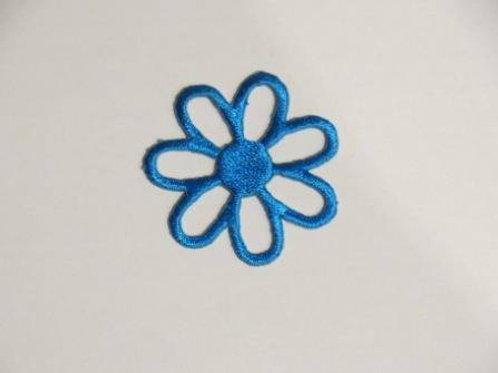 #71 Daisy - Blue
