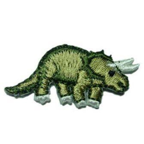 #16 Mini Dinosaur