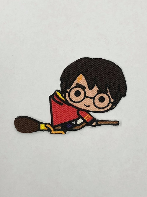 #255 Harry Potter