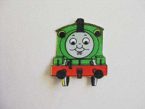 #55E - Percy