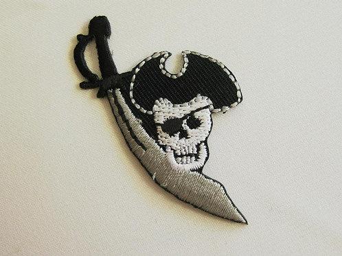 #66 Skull and Sword