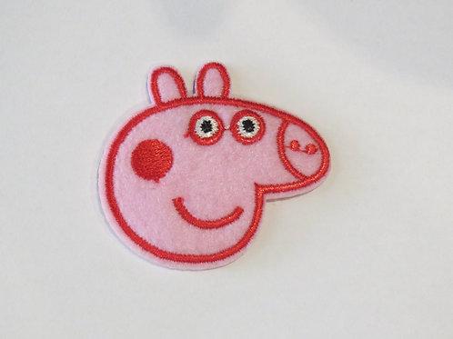 #109 Peppa Pig