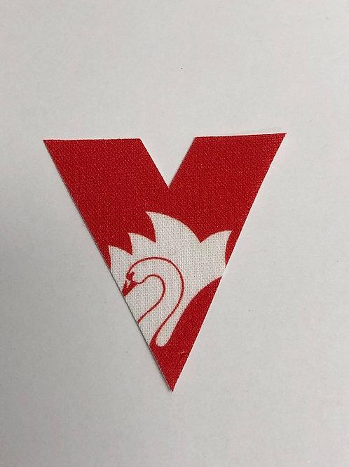 #240 Sydney Swans
