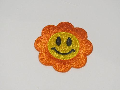 #82 Flower - Orange