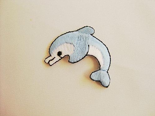 #23 Dolphin
