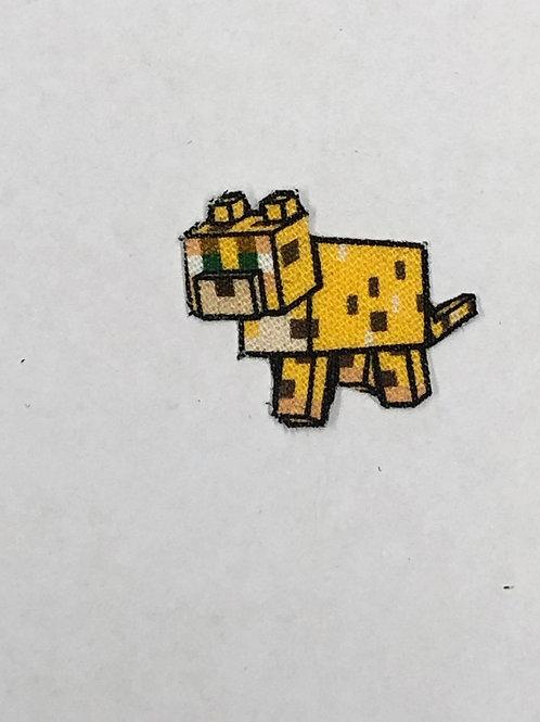#252 Minecraft Mini