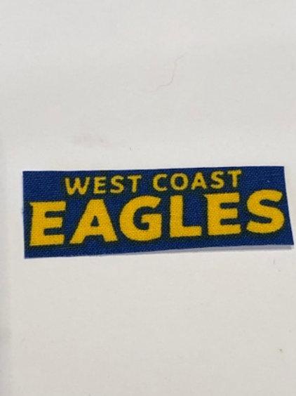 #25 West Coast Eagles