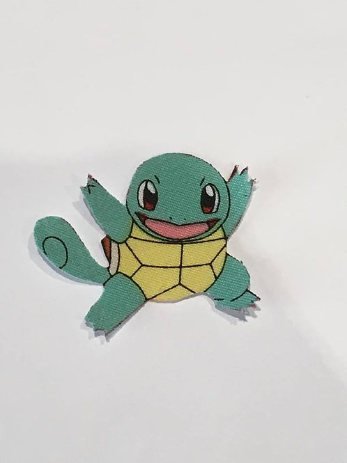 #205 Squirtle