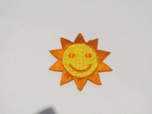 #26 Sun - Orange