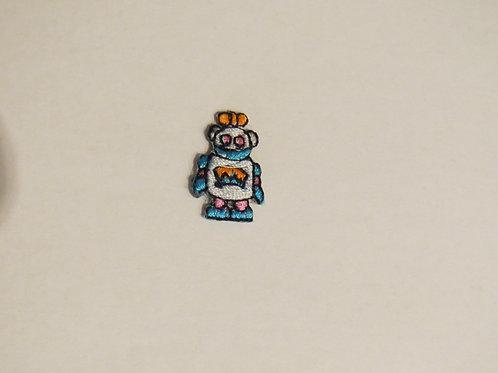 #92 Robot