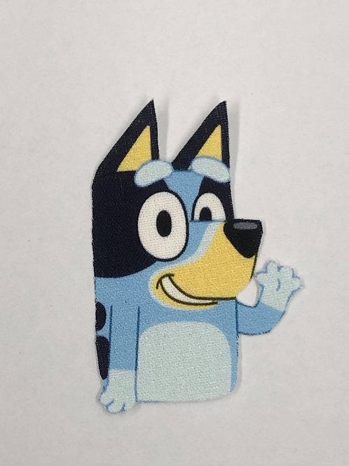 #259 Bluey 4