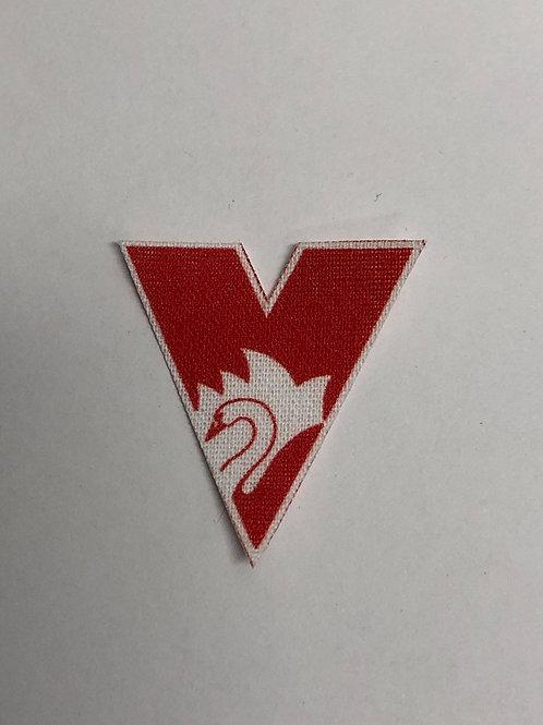 #239 Sydney Swans Small