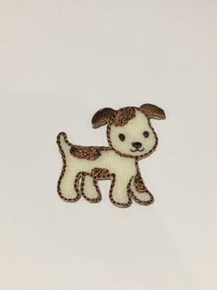 #34 Puppy