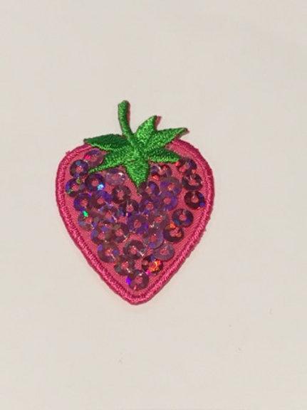 #126 Strawberry