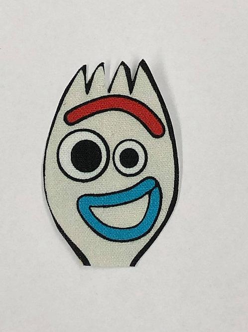 #264 Toy Story - Forky 1