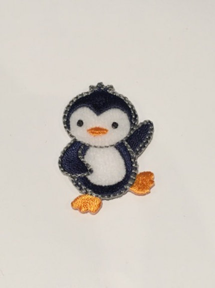 #40 Penguin