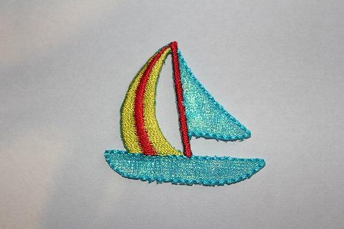 #51 Sailing Boat
