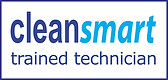 Cleansmart Trained Technician