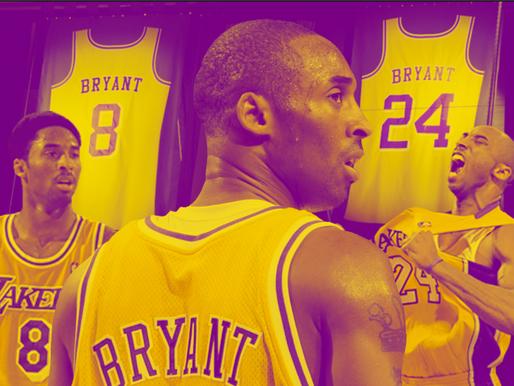 Remembering Kobe (1978-2020)