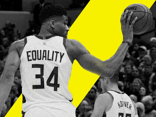 How the NBA has Been Responding to Injustice