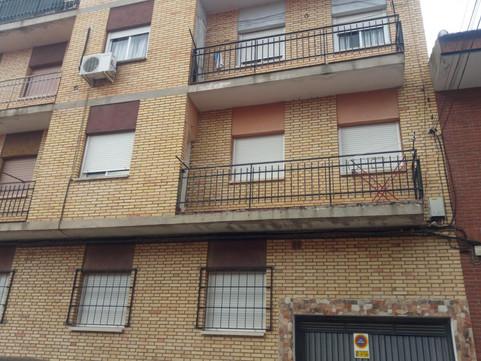 Piso en Fuensalida - Toledo
