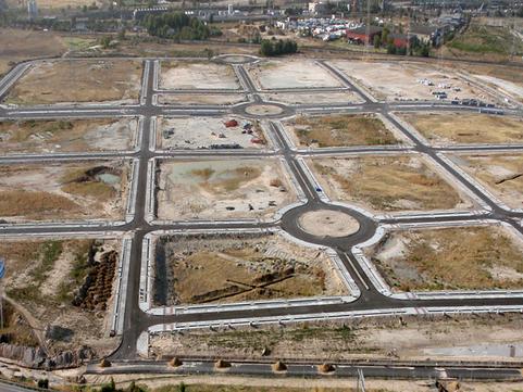 Grupo Nyesa avanza con su plan estratégico con la venta de una parcela en Madrid