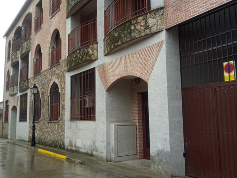 Pisos en Cazalegas - Toledo