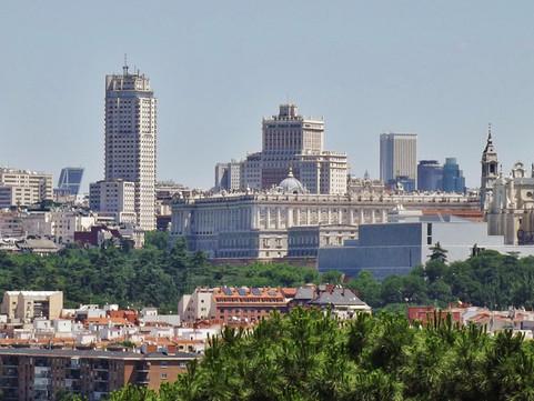 Nyesa presenta el informe de actuación de mayo de los bienes inmobiliarios adquiridos a Liberbank