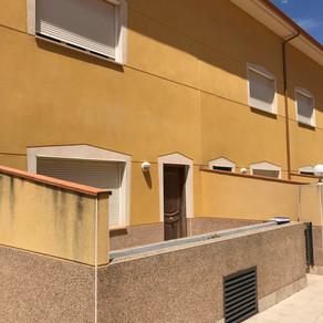 Viviendas unifamiliares en Membrilla - Ciudad Real
