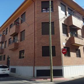 Piso en Fuensanta - Toledo