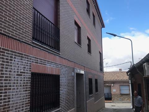Viviendas en Cebolla - Toledo