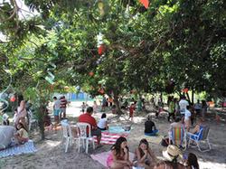 Diversão no Parque Temático EcoCirco