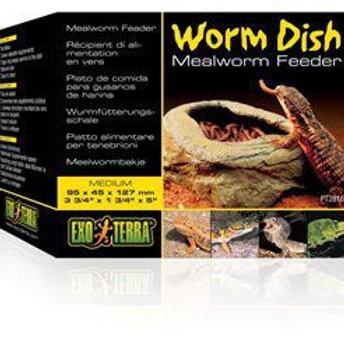Worm Dish ExoTerra