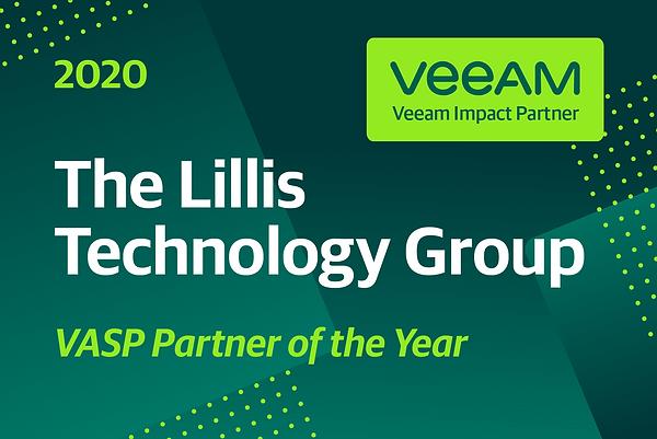 Veeam_Impact_Partner_NA_VASP_LillisGroup