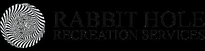 Rabbit Hole Recreation Sevices Logo