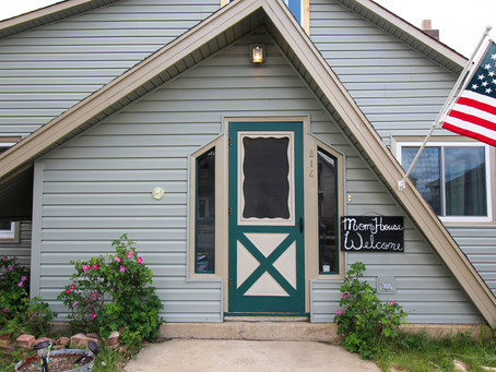 NEW Listing: Mom's House in Leadville, CO