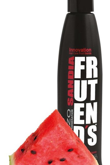 Hidratante frutas a elegir 250 ml.