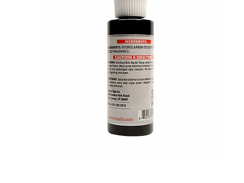 solvent walker tape 4oz.