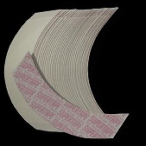 Cinta Super Tape contornos