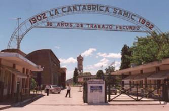 La Cantábrica
