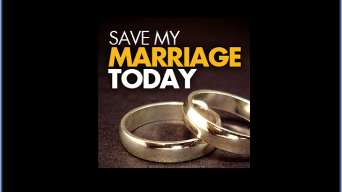Save My Marriage Today System