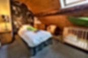 Gite Vercors Autrans - le Montbrand - Chambre Margurite 2