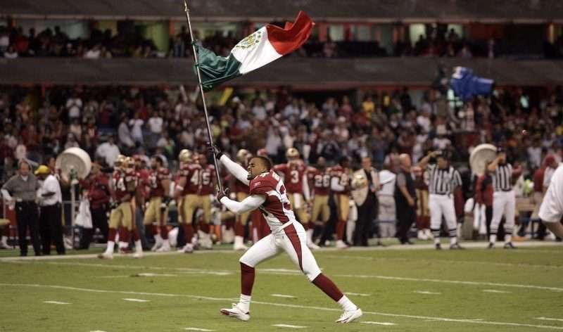 NFL en México