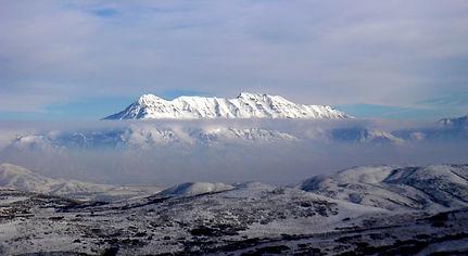 Mt. Timpanogos, UT