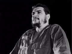 Che, medio siglo de clara presencia