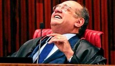 Gilmar Mendes, Ministro de Supremo Tribunal Federal de Brasil