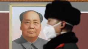 El coronavírus en la disputa económica entre EE UU y China