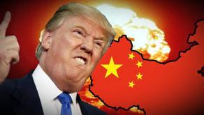 """""""Trump parece haber convertido al Partido Comunista chino en el gran defensor de la globalización"""""""
