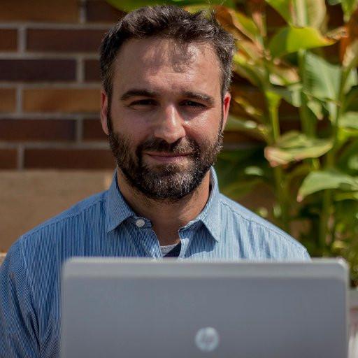 Daniel Méndez Morán, periodista español radicado en Pekín, editor del portal Zai China y profesor del Máster Universitario de Estudios Chinos en la Universidad Pompeu Fabra de Barcelona.