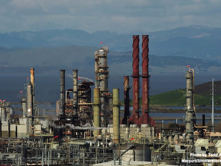 Lawyer blasted by judge for conduct in Chevron case should get his law license back, ethics referee